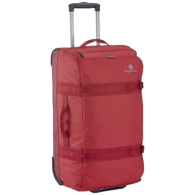 Eagle Creek No Matter What Flatbed Duffel 28 1SIZE Firebrick