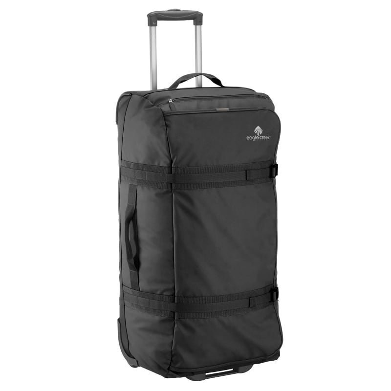 Eagle Creek No Matter What Flatbed Duffel 32 1SIZE Black