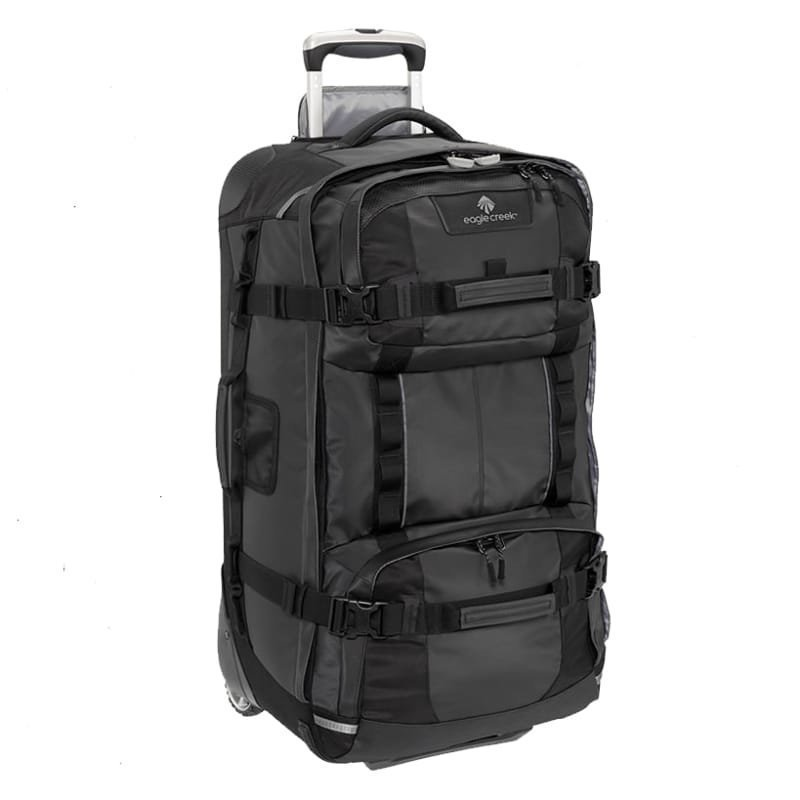 Eagle Creek ORV Trunk 30 1SIZE Black