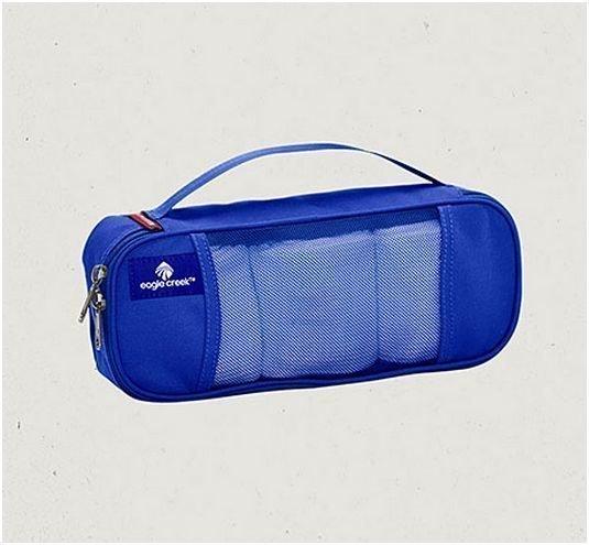Eagle Creek Pack-It™ Half Tube Cube kuljetuspussi sininen