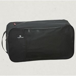 Eagle Creek Pack-It™ Shoe Cube Large kenkäpussi musta
