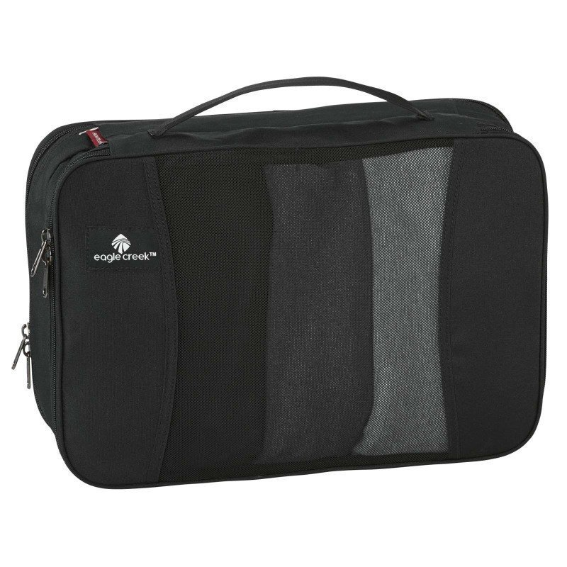 Eagle Creek Pack-It Clean Dirty Cube 1SIZE Black