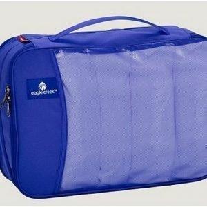 Eagle Creek Pack-It Clean Dirty Cube vaatteiden pakkauspussi useita värejä