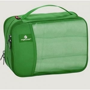 Eagle Creek Pack-It Clean Dirty Half Cube vaattieden pakkauspussi useita värejä