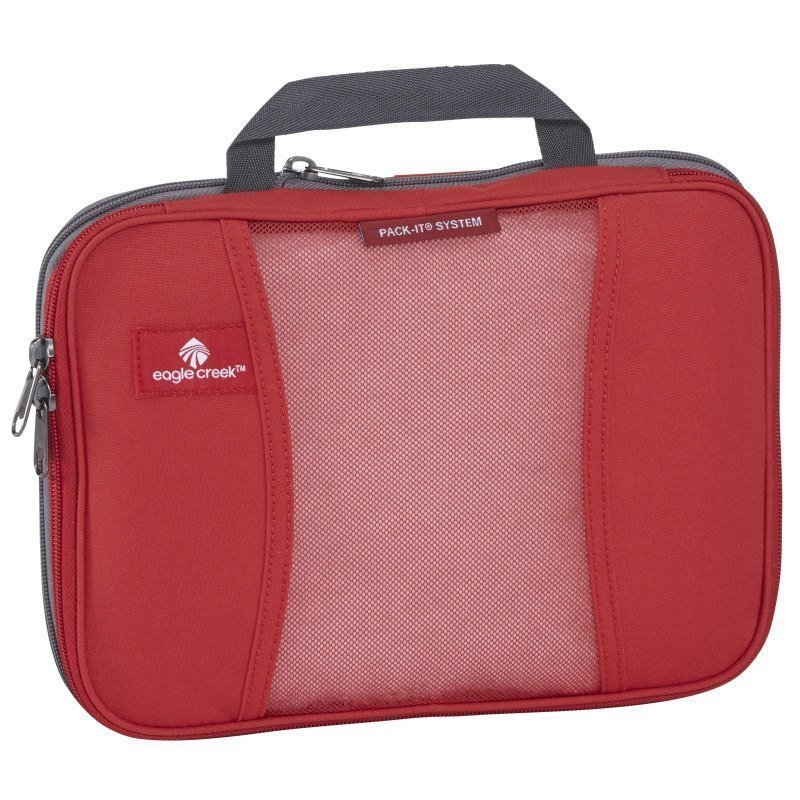 Eagle Creek Pack-It Compression Half Cube 1SIZE Red Fire