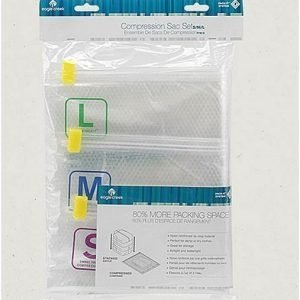 Eagle Creek Pack-It Compression sac set kompressiopussi setti S/M/L