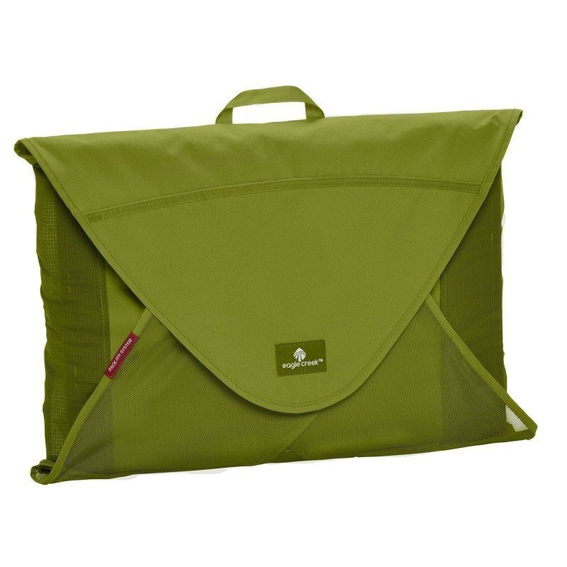 Eagle Creek Pack-It Garment Folder Large 1SIZE Fern Green