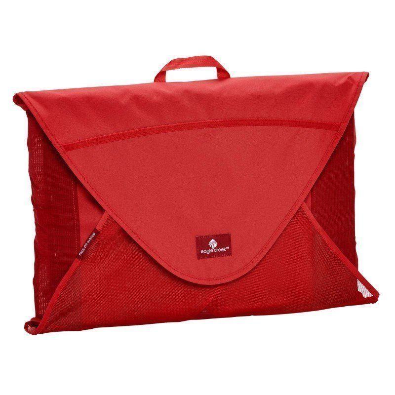 Eagle Creek Pack-It Garment Folder Large 1SIZE Red Fire