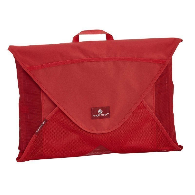 Eagle Creek Pack-It Garment Folder Medium 1SIZE Red Fire