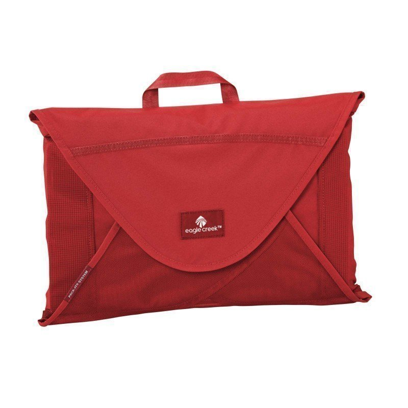 Eagle Creek Pack-It Garment Folder Small 1SIZE Red Fire