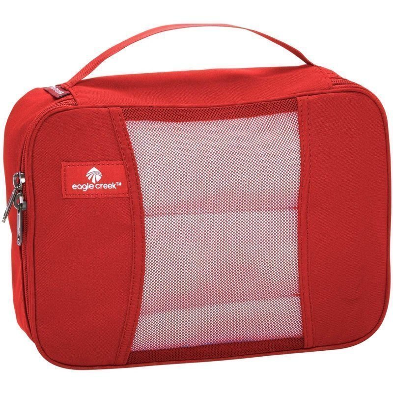 Eagle Creek Pack-It Half Cube 1SIZE Red Fire