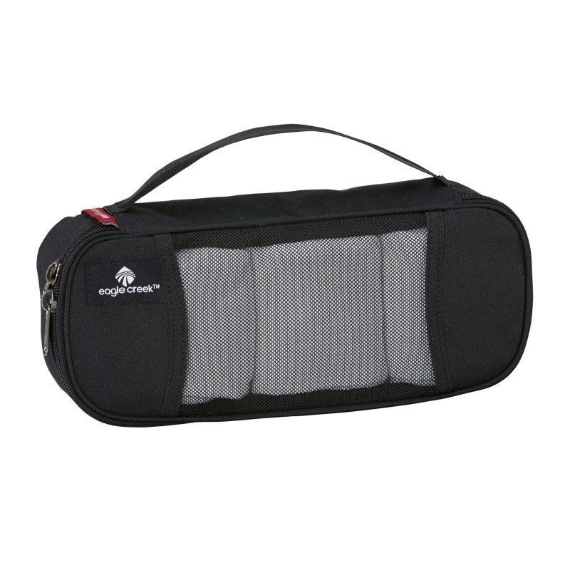 Eagle Creek Pack-It Half Tube Cube 1SIZE Black