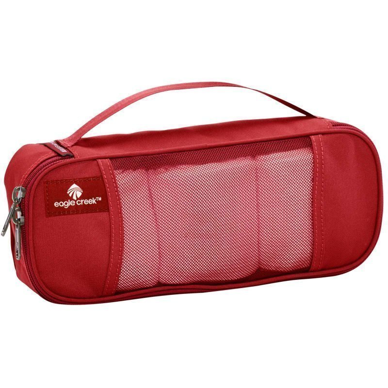 Eagle Creek Pack-It Half Tube Cube 1SIZE Red Fire