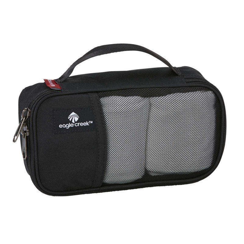 Eagle Creek Pack-It Quarter Cube 1SIZE Black