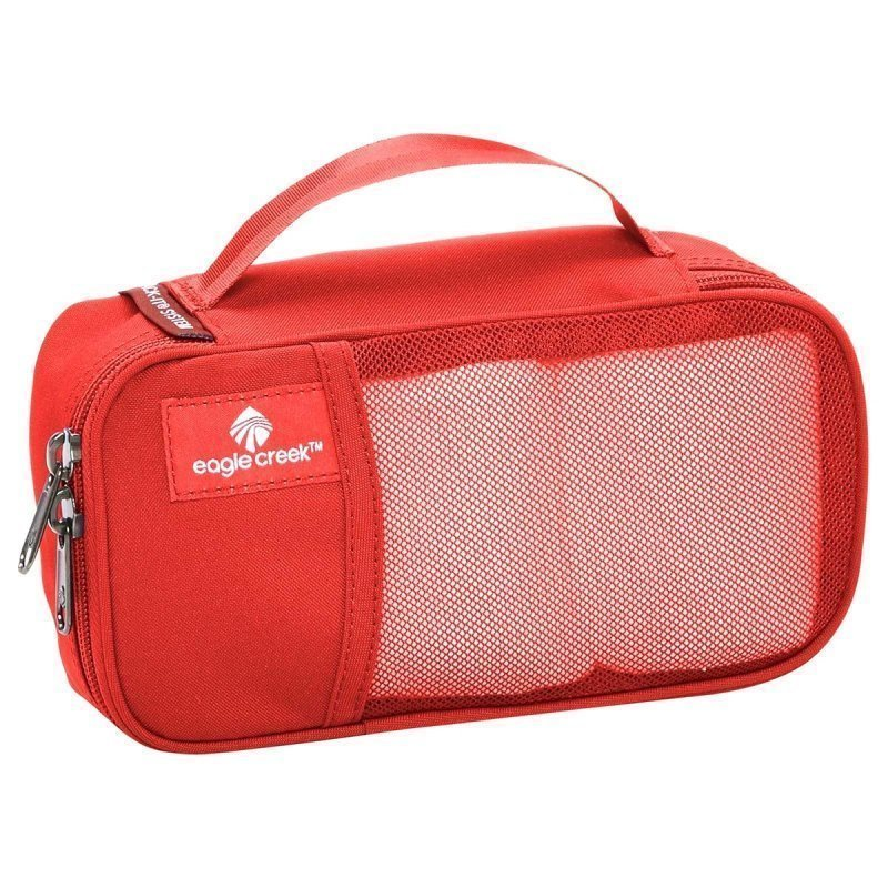 Eagle Creek Pack-It Quarter Cube 1SIZE Red Fire