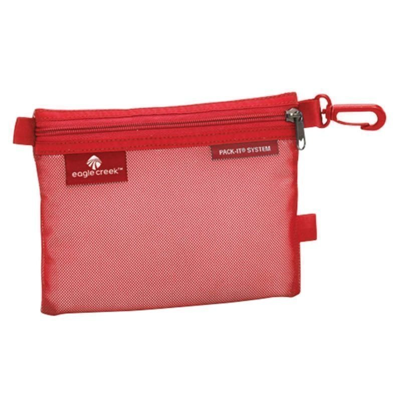 Eagle Creek Pack-It Sac Small 1SIZE Red Fire