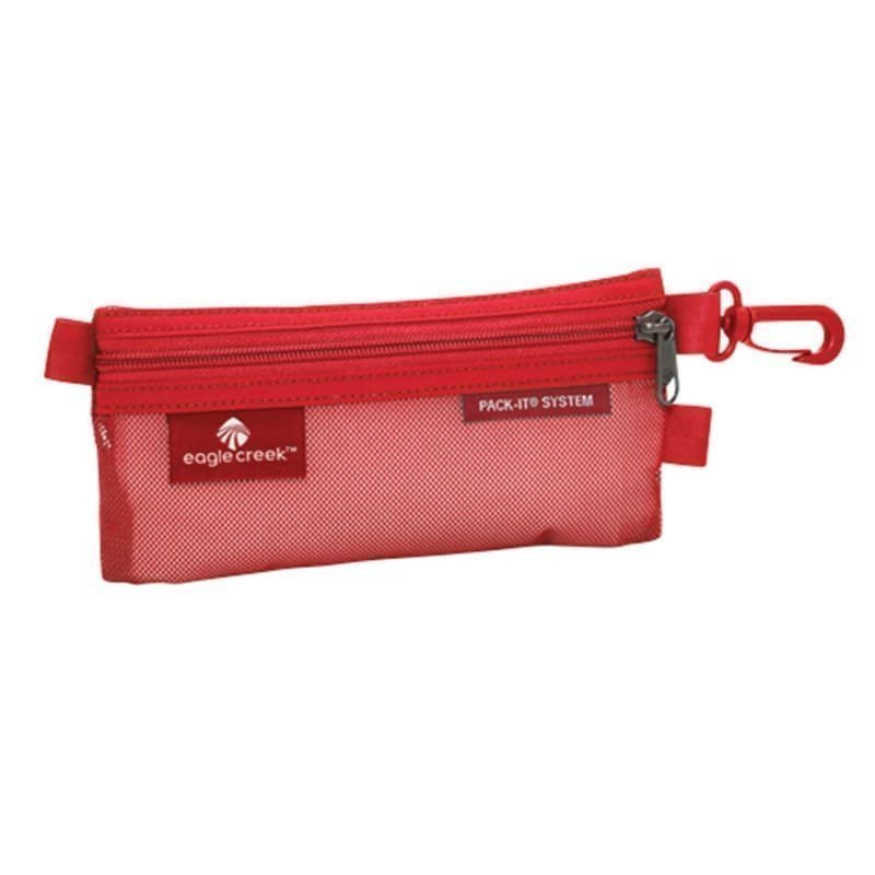 Eagle Creek Pack-It Sac XS 1SIZE Red Fire