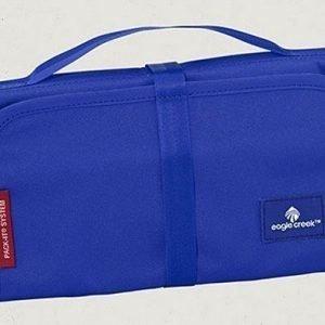 Eagle Creek Pack-It Slim Kit toilettilaukku Blue Sea