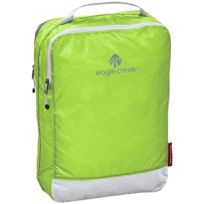 Eagle Creek Pack-It Specter™ Clean Dirty Cube 1SIZE Strobe Green