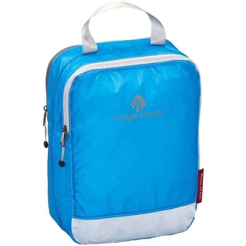 Eagle Creek Pack-It Specter™ Clean Dirty Half Cube 1SIZE Brilliant Blue