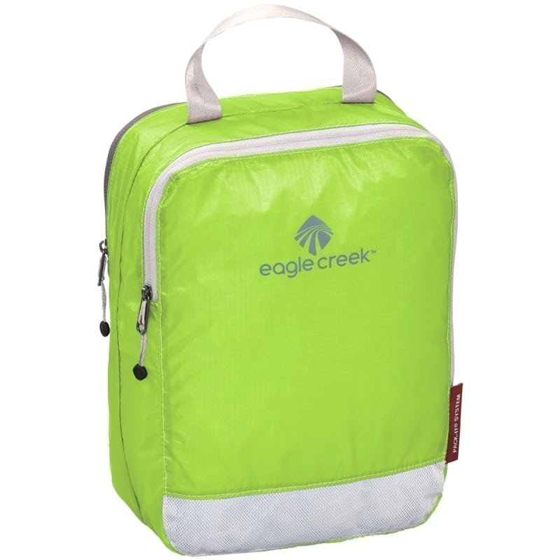 Eagle Creek Pack-It Specter™ Clean Dirty Half Cube 1SIZE Strobe Green