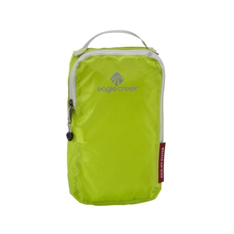 Eagle Creek Pack-It Specter Quarter Cube 1SIZE Strobe Green