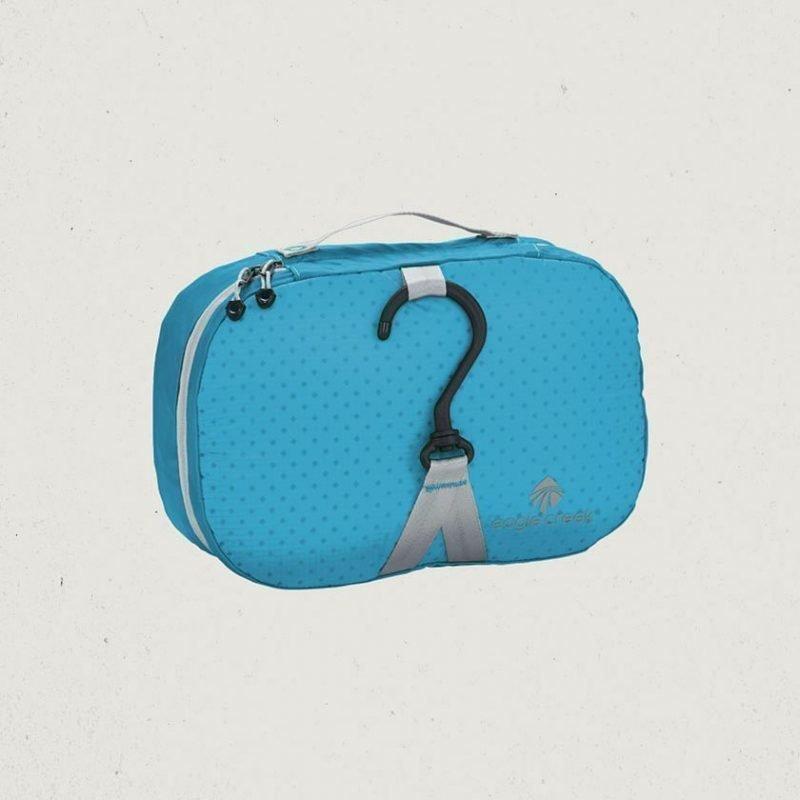 Eagle Creek Pack-It Specter Wallaby Small toilettilaukku Ocean Blue