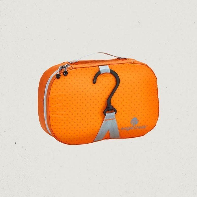 Eagle Creek Pack-It Specter Wallaby Small toilettilaukku Tangerine