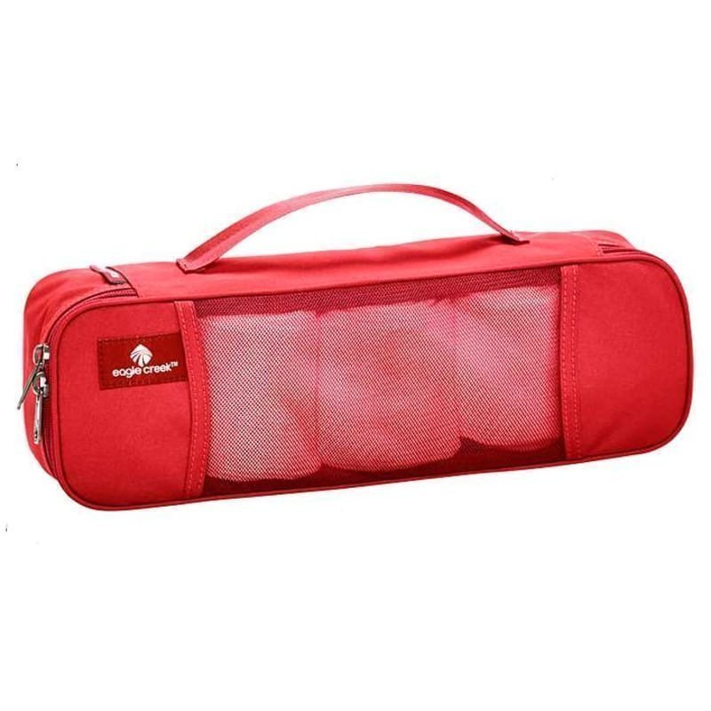 Eagle Creek Pack-It Tube Cube 1SIZE Red Fire