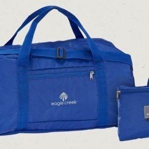 Eagle Creek Packable Duffle kokoontaittuva kassi sininen