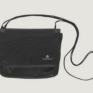 Eagle Creek RFID Blocker Silk Crossbody olkapussi