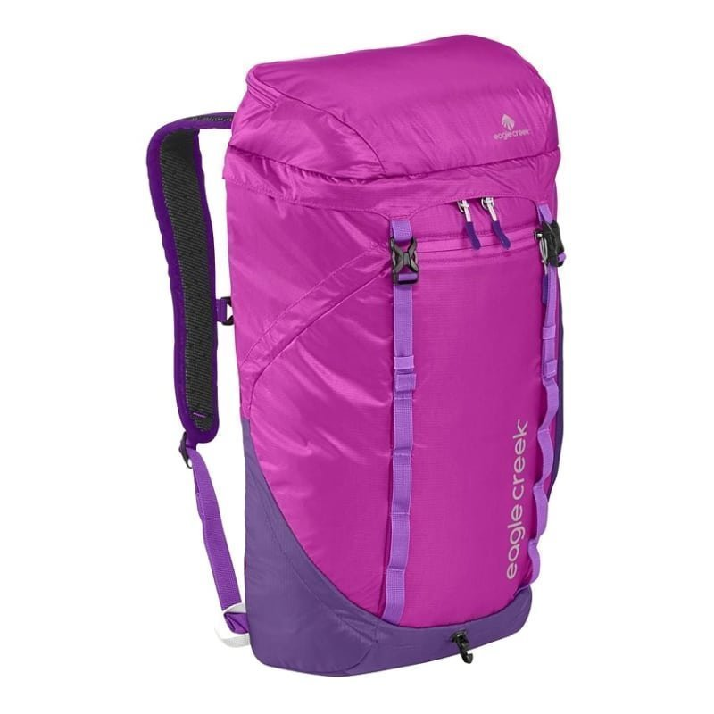 Eagle Creek Ready Go Pack 25L 1SIZE Graphite