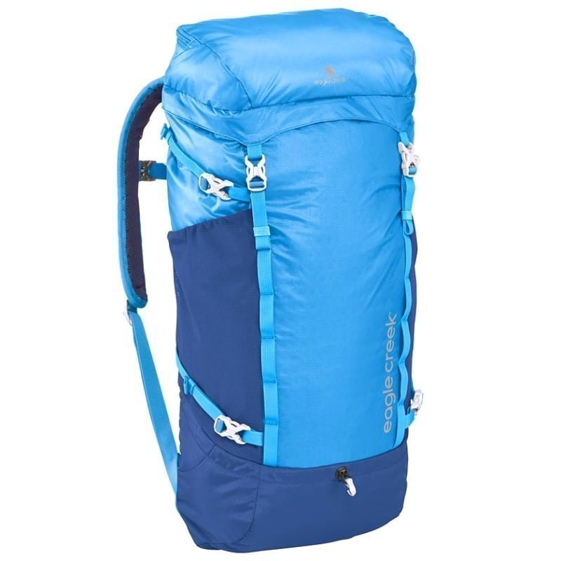 Eagle Creek Ready Go Pack 30L 1SIZE Brilliant Blue
