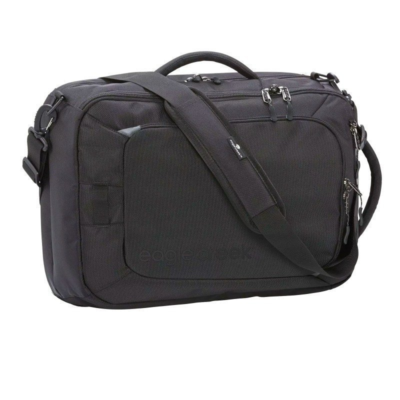 Eagle Creek Straight Up Business Brief RFID 1SIZE Black