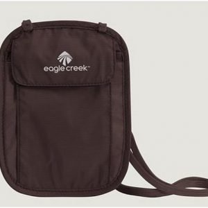 Eagle Creek Undercover Neck Wallet kaulapussi mocha