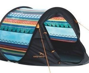Easy Camp Antic hetivalmis teltta Tribal Kirjava