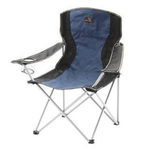 Easy Camp Arm Chair matkatuoli sininen