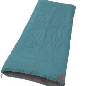 Easy Camp Chakra kesämakuupussi sininen