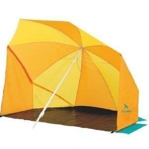 Easy Camp Coast ranta- aurinkosuoja