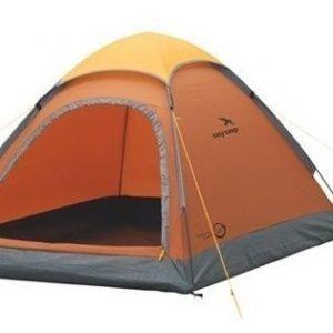 Easy Camp Comet 200 kahden hengen teltta oranssi