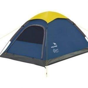 Easy Camp Comet 200 kahden hengen teltta sininen
