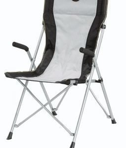 Easy Camp Cross Chair Gray