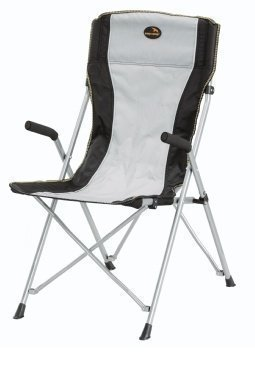 Easy Camp Cross Chair Gray