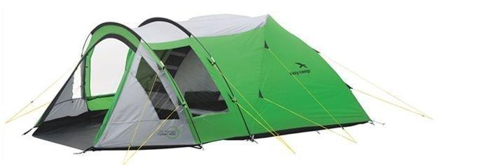 Easy Camp Cyber 400 neljän hengen teltta