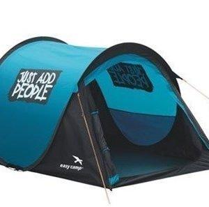 Easy Camp Funster heti valmis teltta Mosaic/Sininen