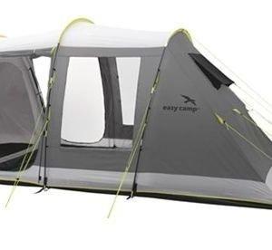 Easy Camp Huntsville Twin neljän hengen teltta