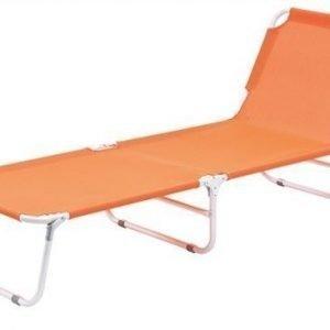 Easy Camp Hydra aurinkotuoli oranssi
