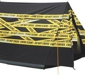 Easy Camp Image Crime Scene 2 hengen teltta
