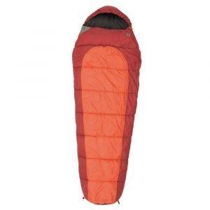 Easy Camp Nebula 250 Makuupussi Punainen