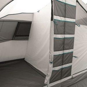 Easy Camp Palmdale 400 Teltta Harmaa